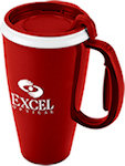 16oz Evolve Biodegradable Journey Mugs